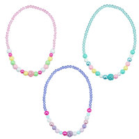 Pink Poppy: Pastel Dream Necklace - (Assorted Designs)