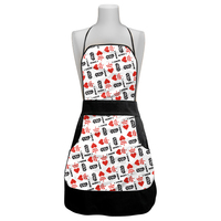 Star Wars Retro Apron
