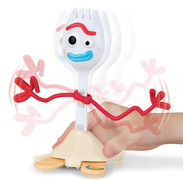 """Toy Story 4: Forky - 7"""" Action Figure"""