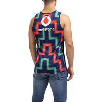 Vodafone Warriors Vapodri Training Singlet (4XL) image