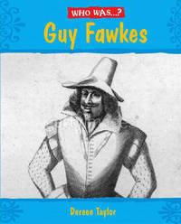 Guy Fawkes? by Dereen Taylor image