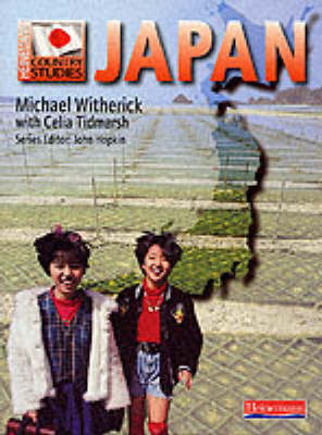 Japan by M.E. Witherick image