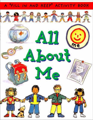 All About Me by Catherine Bruzzone image