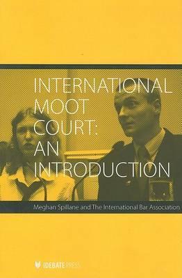 International Moot Court by Meghan Spillane