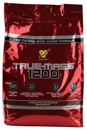 BSN True-Mass 1200 - Chocolate (4.7kg)