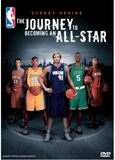 NBA Street Series: The Journey To Becoming An All-Star on DVD