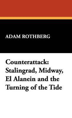 Counterattack by Adam Rothberg