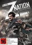 Z Nation DVD