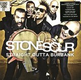 Straight Outta Burbank (Limited Edition LP)