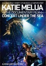 Katie Melua - Concert Under The Sea on DVD
