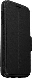 OtterBox Samsung GS7 Strada Case (Black Leather)