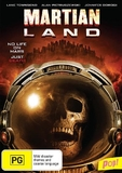 Martian Land on DVD