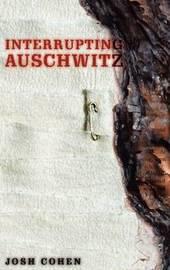 Interrupting Auschwitz image