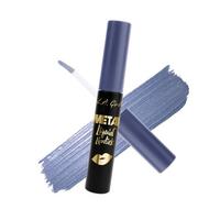 LA Girl Metal Liquid Lipstick (Clash)