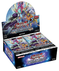 Yu-Gi-Oh! Duelist Pack: Dimensional Guardians Booster Box image