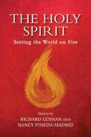 Holy Spirit, The by Richard Lennan image