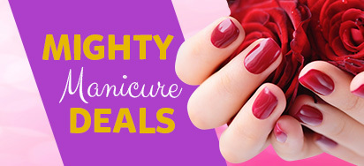 Mighty Manicure Deals