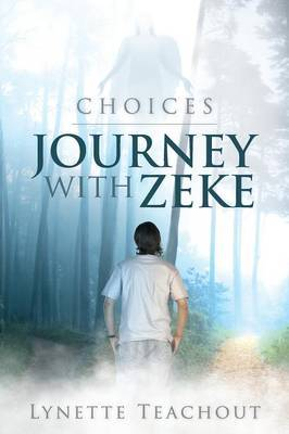 Journey with Zeke by Lynette Teachout image
