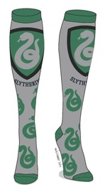 Harry Potter: Slytherin - Knee High Socks