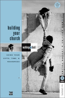 Building Your Church by Don Cousins image