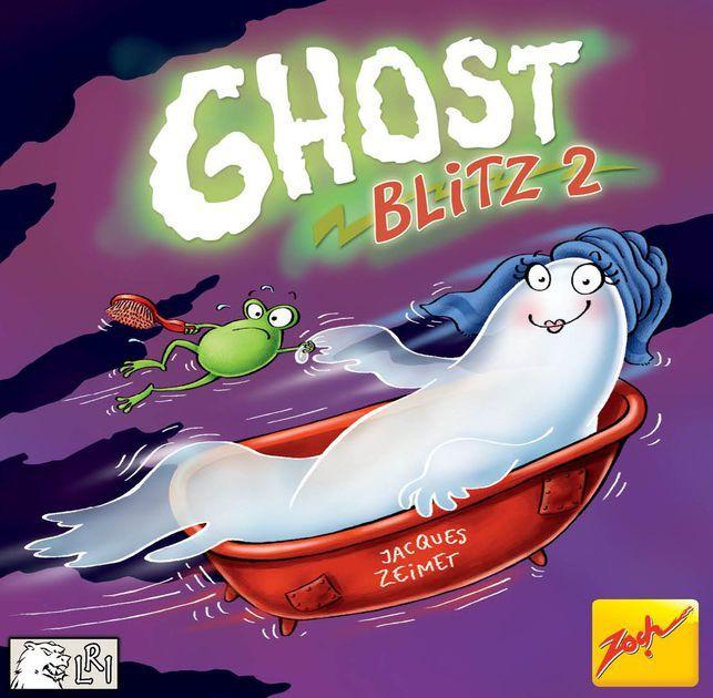 Ghost Blitz 2 image