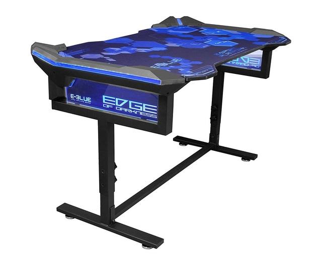 E-Blue Gaming Desk (Medium) for