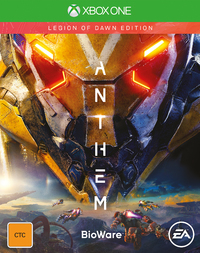 Anthem: Legion of Dawn Edition for Xbox One