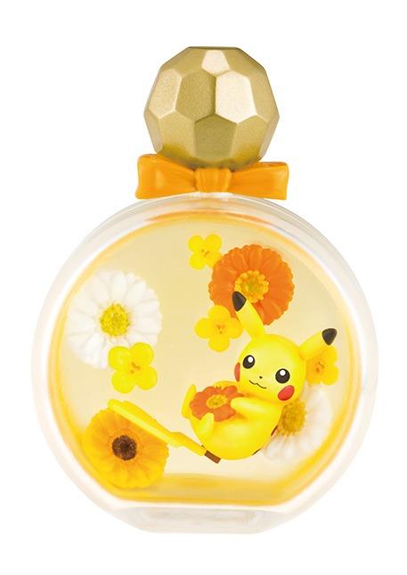 Pokemon: Petite Fleur - Mini-Figure Collection - Blind Box image