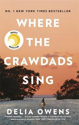 Where the Crawdads Sing by Delia Owens image