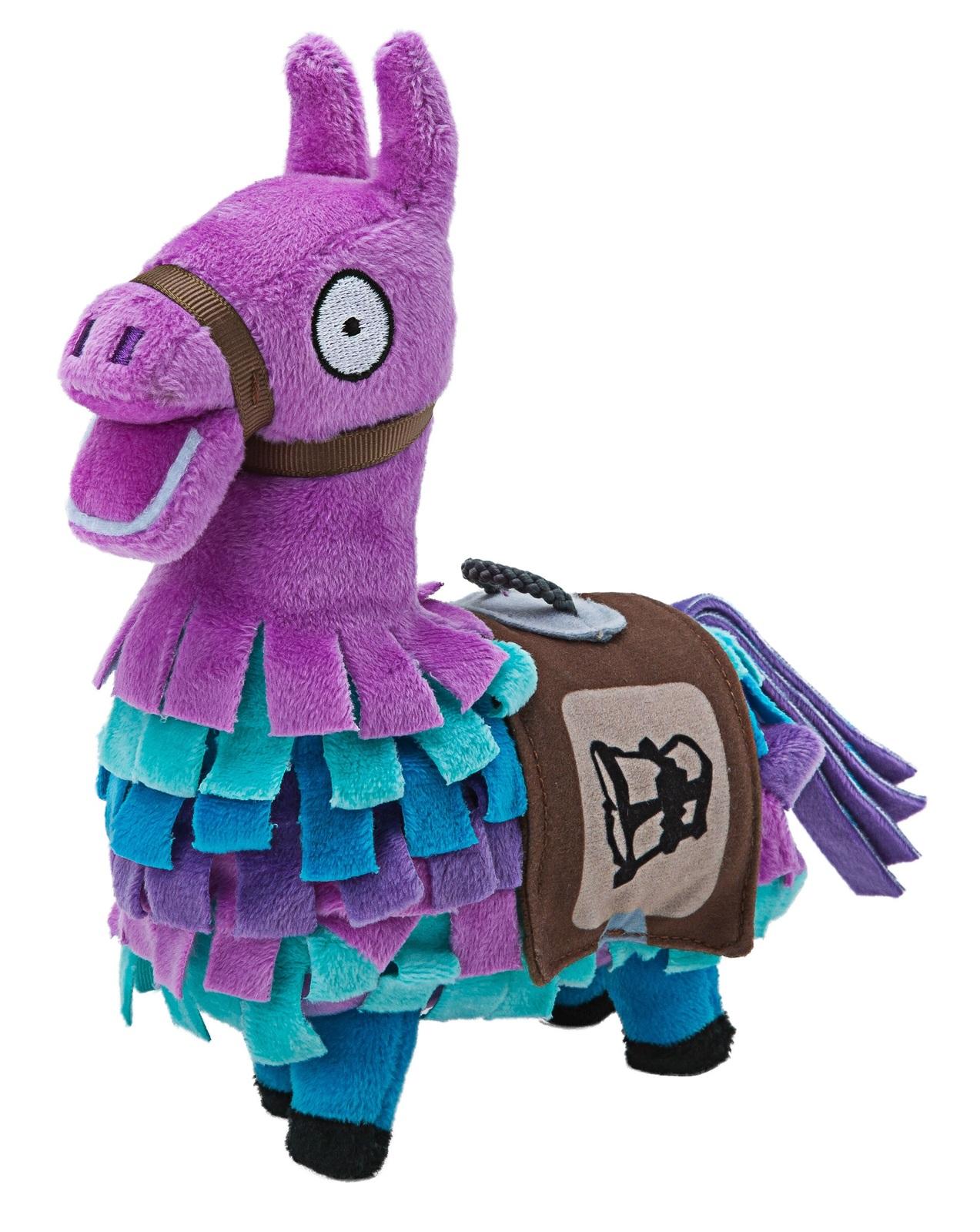 "Fortnite: Loot Llama - 7"" Plush image"