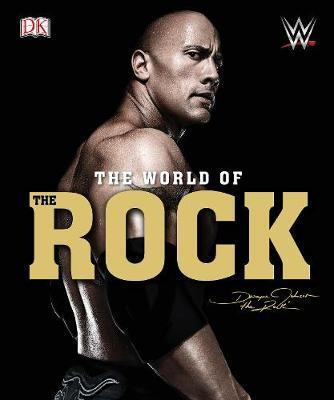 WWE World of the Rock by Steve Pantaleo