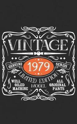 Vintage 1979 by Vintage Vintage