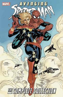 Avenging Spider-man: The Complete Collection by Zeb Wells