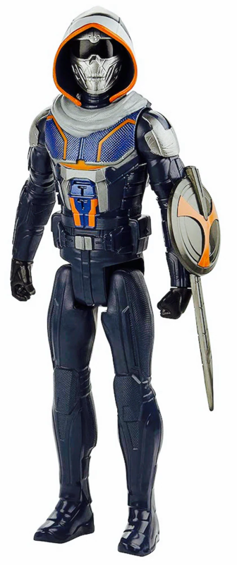 "Marvel: Titan Hero - Taskmaster 12"" Figure"