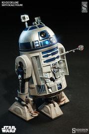 Star Wars R2-D2 1/6 Action Figure image