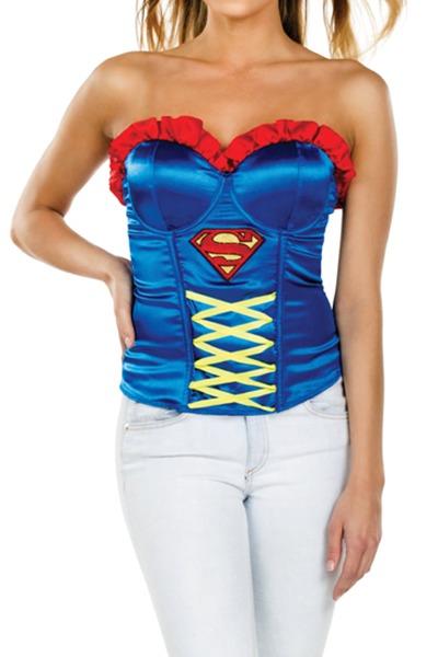Super Girl Corset (Medium)