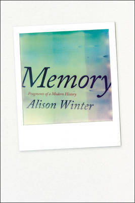 Memory by Alison Winter