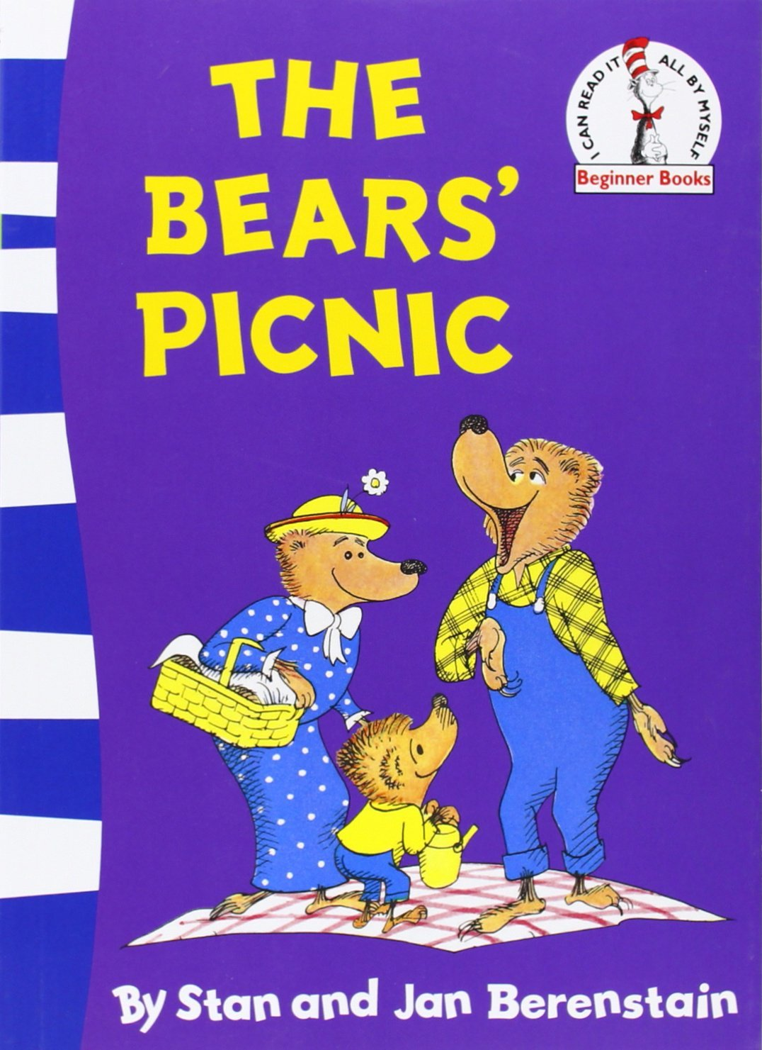 The Bears' Picnic: Berenstain Bears by Stan Berenstain image