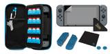 Nintendo Switch Starter Kit - Zelda Sheikah Eye Edition for Nintendo Switch