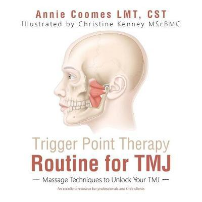 Trigger Point Therapy Routine for Tmj by Annie Coomes Lmt Cst