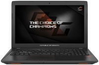 "ASUS ROG GL553VD-DM068T 15.6"" Gaming Laptop Intel Core i7-7700HQ 8GB GTX 1050 4GB"