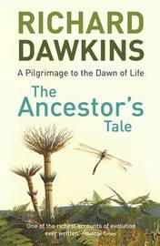 The Ancestor's Tale by Richard Dawkins image