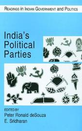 India's Political Parties image