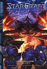 StarCraft: Frontline Volume 2 by Grace Randolph
