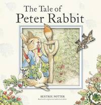 Tale of Peter Rabbit Board Book by Beatrix Potter