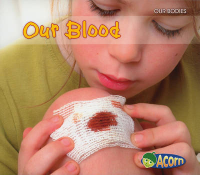 Our Blood by Charlotte Guillain image