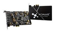 ASUS Xonar AE 7.1 Channel PCIe Audio Card