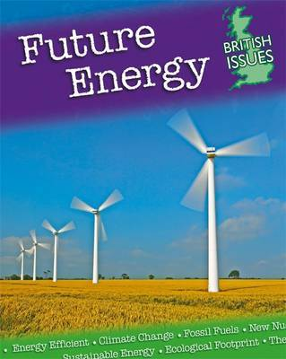 Future Energy by Andrea Smith image