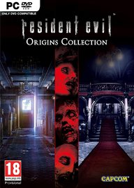 Resident Evil Origins Collection for PC Games