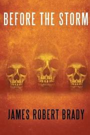 Before the Storm by James Robert Brady image